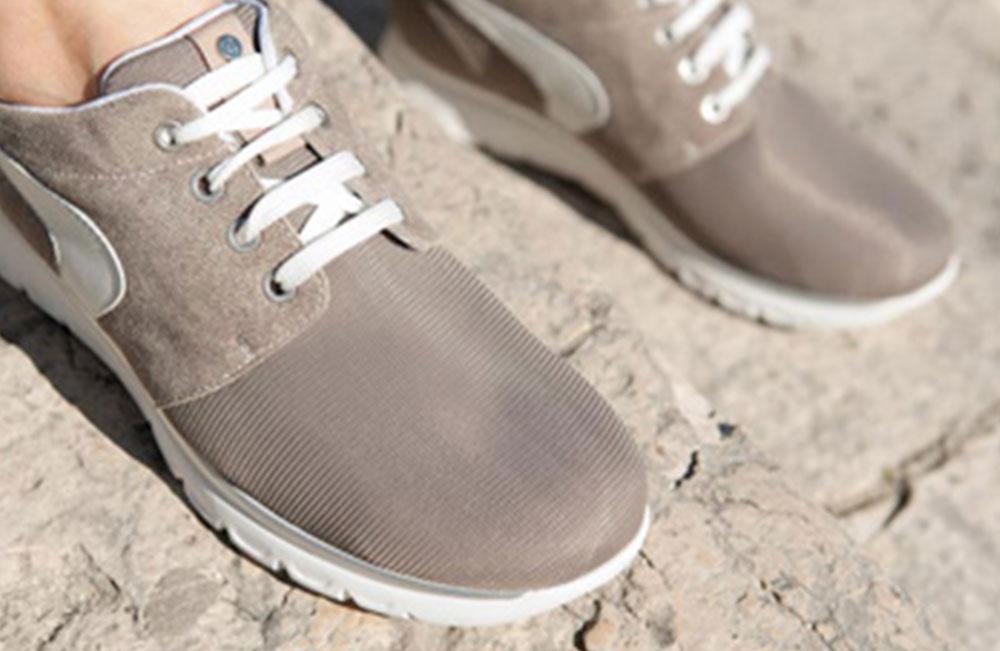 calzature predisposte